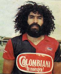 "Felipe Nery ""Cavernícola"" Franco"